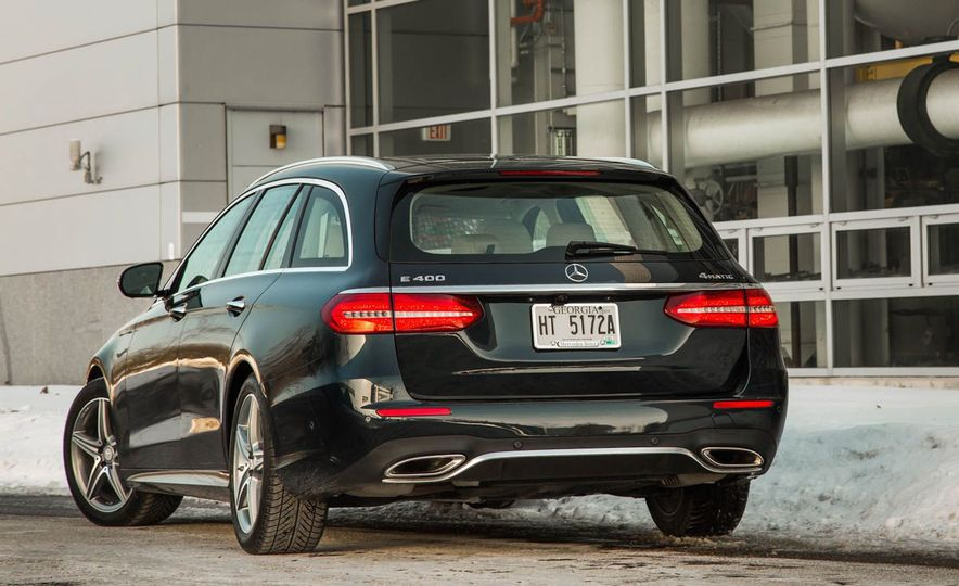 Longroof Short List: Every Station Wagon Currently on Sale in the U.S. - Slide 7