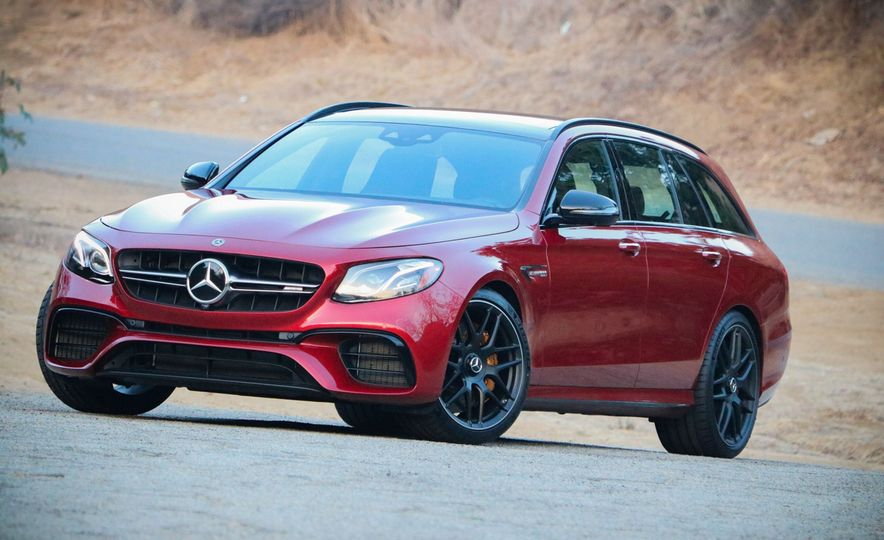 Longroof Short List: Every Station Wagon Currently on Sale in the U.S. - Slide 8