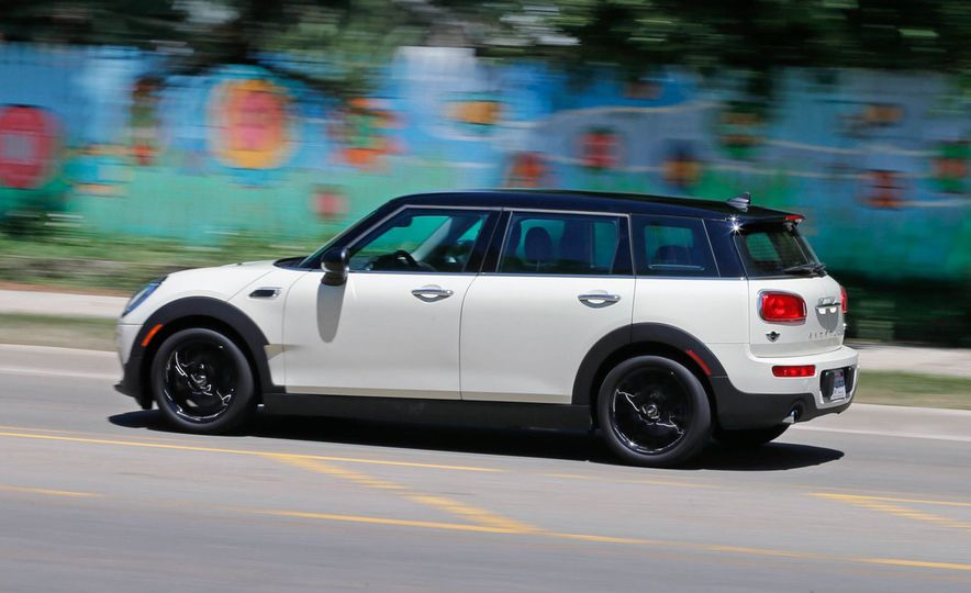 Longroof Short List: Every Station Wagon Currently on Sale in the U.S. - Slide 9
