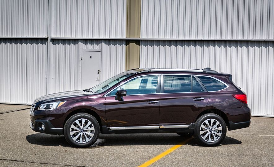Longroof Short List: Every Station Wagon Currently on Sale in the U.S. - Slide 12