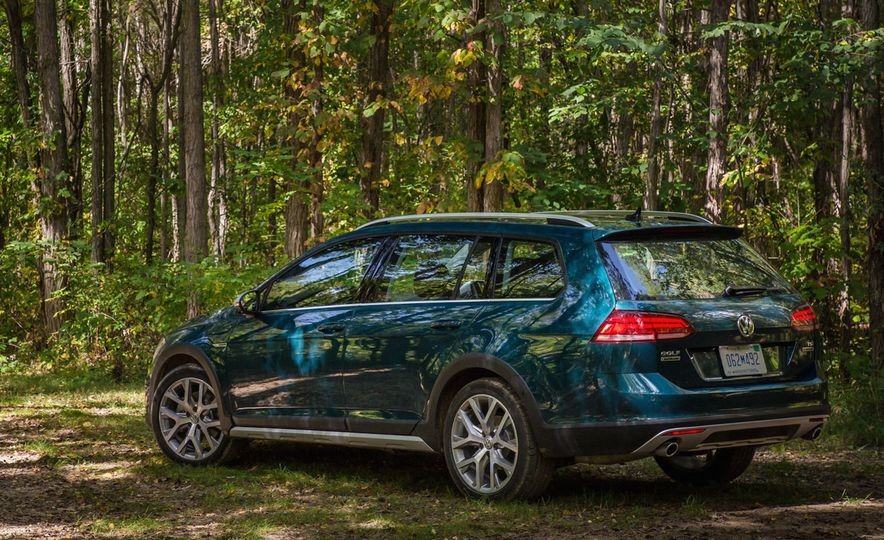 Longroof Short List: Every Station Wagon Currently on Sale in the U.S. - Slide 13