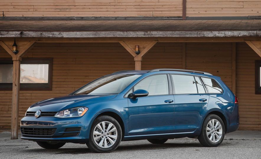 Longroof Short List: Every Station Wagon Currently on Sale in the U.S. - Slide 14