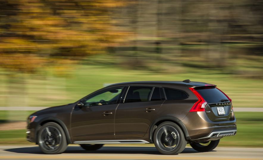 Longroof Short List: Every Station Wagon Currently on Sale in the U.S. - Slide 15