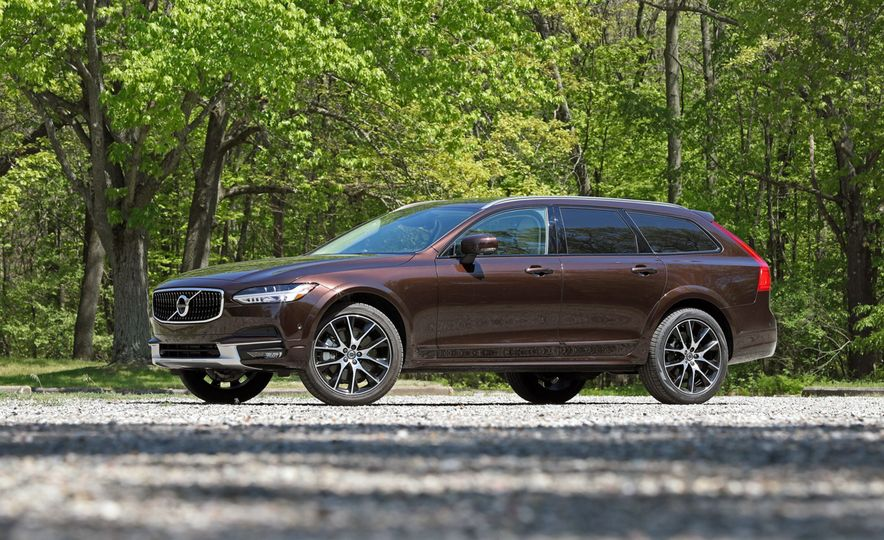Longroof Short List: Every Station Wagon Currently on Sale in the U.S. - Slide 17