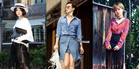 Clothing, Leg, Sleeve, Hat, Style, Street fashion, Collar, Sun hat, Fashion, Knee,