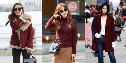Clothing, Eyewear, Glasses, Vision care, Leg, Brown, Trousers, Textile, Bag, Photograph,