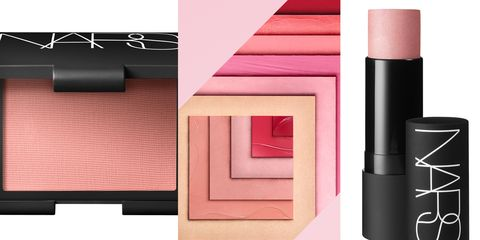Colorfulness, Pink, Magenta, Tints and shades, Rectangle, Peach, Lipstick, Video game console,