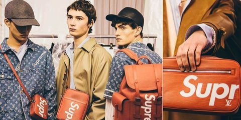 Hat, Bag, Cap, Headgear, Uniform, Street fashion, Luggage and bags, Sun hat, Fedora, Pocket,