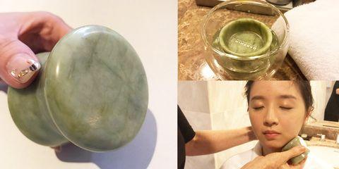 Finger, Green, Ball, World, Serveware, Eyelash, Sphere, Circle, Mixing bowl, Nail,