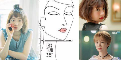 Head, Lip, Cheek, Eye, Hairstyle, Skin, Chin, Forehead, Eyebrow, Eyelash,