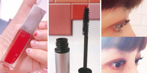 Eyebrow, Eyelash, Cosmetics, Pink, Mascara, Eye, Nose, Lip, Beauty, Organ,
