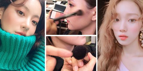 Face, Lip, Hair, Eyebrow, Cheek, Nose, Skin, Chin, Head, Beauty,