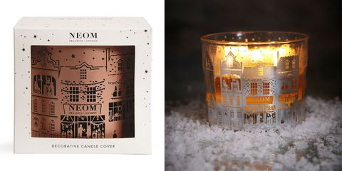 Lighting, Font, Winter, Candle,