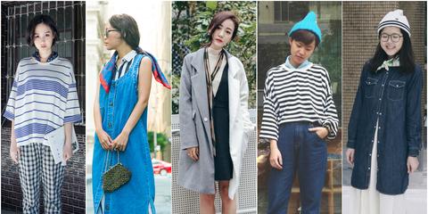 Clothing, Footwear, Trousers, Outerwear, Dress, Style, Jacket, Pattern, Street fashion, Winter,