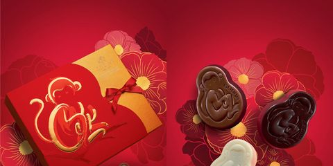 Giri choco, Sweetness, Dessert, Heart, Petit four, Chocolate, Snack, Confectionery, Finger food, Baked goods,