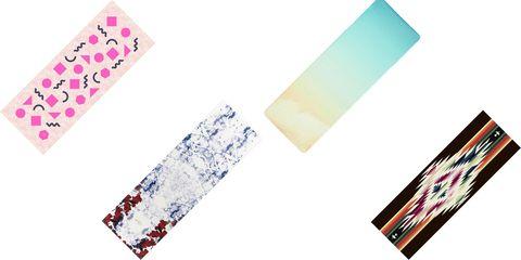 Magenta, Colorfulness, Rectangle, Violet, Lavender, Paper product,