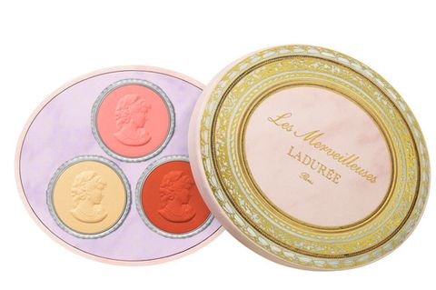 Pink, Cosmetics, Peach, Material property, Face powder,