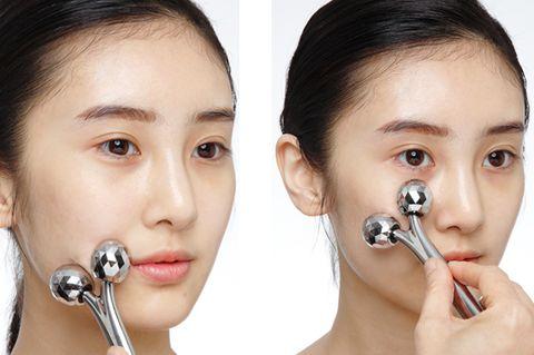 Face, Nose, Skin, Cheek, Chin, Ear, Eyebrow, Head, Beauty, Jaw,