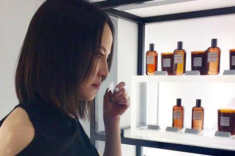 Hair, Liqueur, Drink, Alcohol, Glass bottle, Distilled beverage, Hair care, Long hair, Whisky, Hair coloring,