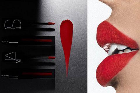 Lip, Red, Tooth, Jaw, Organ, Carmine, Eyelash, Lipstick, Coquelicot, Paint,
