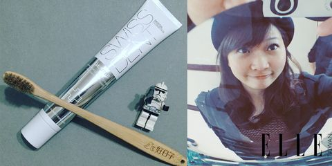 Lip, Eyebrow, Bangs, Cool, Eyelash, Black hair, Advertising, Stationery, Pen, Feathered hair,