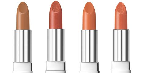 Brown, Orange, Red, Peach, Pink, Lipstick, Amber, Ammunition, Tan, Missile,