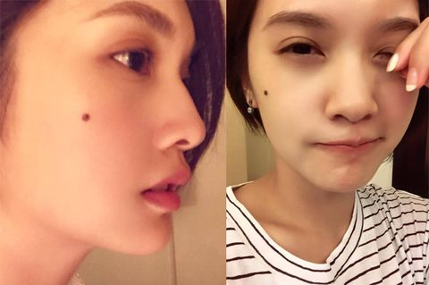 Lip, Cheek, Skin, Chin, Forehead, Eyelash, Eyebrow, Jaw, Beauty, Organ,