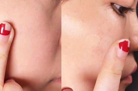 Finger, Lip, Cheek, Skin, Eyebrow, Eyelash, Nail, Red, Toe, Organ,