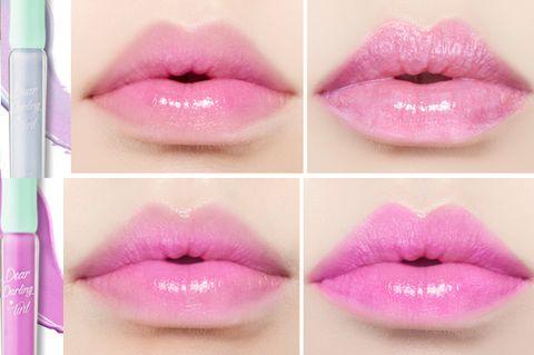 Lip, Cheek, Brown, Green, Skin, Eyelash, Violet, Purple, Eyebrow, Magenta,