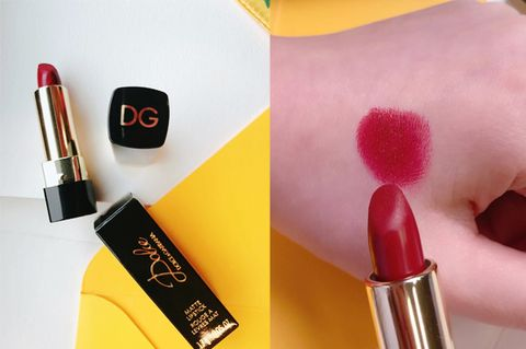 Lipstick, Cosmetics, Pink, Red, Lip, Orange, Beauty, Tints and shades, Material property, Lip gloss,