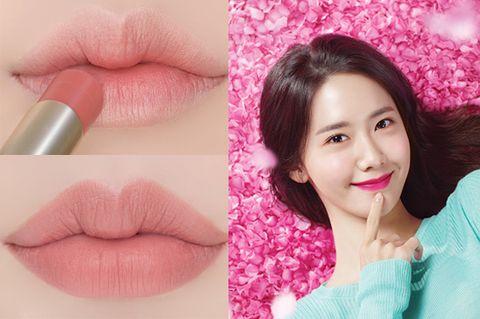 Lip, Face, Skin, Cheek, Eyebrow, Nose, Pink, Chin, Beauty, Head,