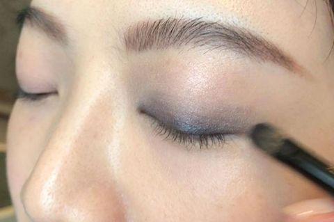 Lip, Cheek, Brown, Skin, Eye, Eyelash, Forehead, Eyebrow, Beauty, Iris,