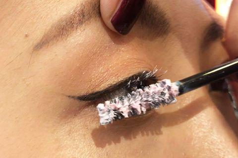 Eyebrow, Eyelash, Face, Skin, Eye, Nose, Lip, Mascara, Beauty, Organ,