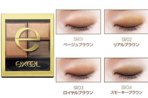 Eyelash, Eyebrow, Skin, Eye, Nose, Eye shadow, Brown, Cosmetics, Lip, Eyelash extensions,