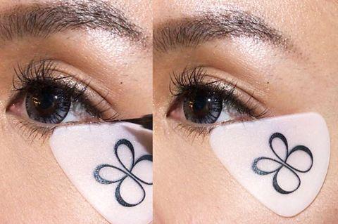 Eyebrow, Eyelash, Eye, Face, Eye shadow, Skin, Organ, Cosmetics, Nose, Cheek,