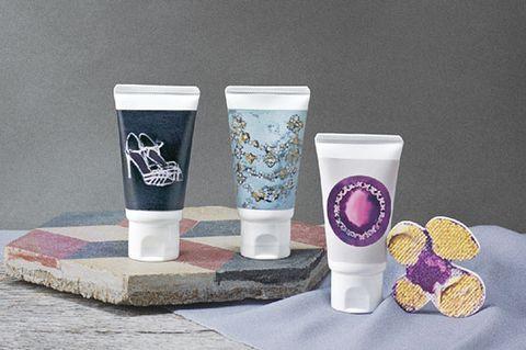 Product, Purple, Cream, Food,