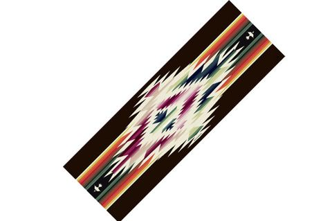 Colorfulness, Maroon, Slope, Rectangle, Graphics, Graphic design,