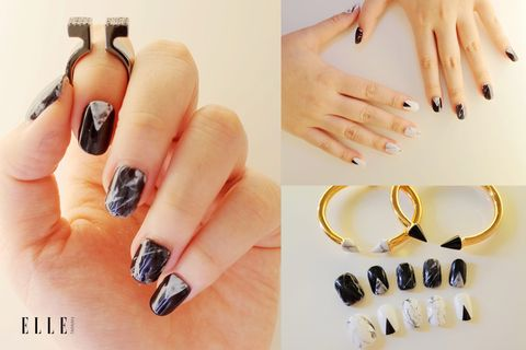 Finger, Skin, Nail, Photograph, Nail care, Nail polish, Style, Fashion accessory, Amber, Manicure,