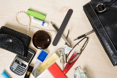 Office supplies, Everyday carry, Stationery, Wallet, Lipstick, Material property, Office instrument, Leather, Cosmetics, Desk,