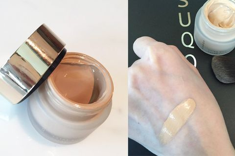 Brown, Product, Liquid, Peach, Nail, Tints and shades, Cosmetics, Beige, Aqua, Chemical compound,