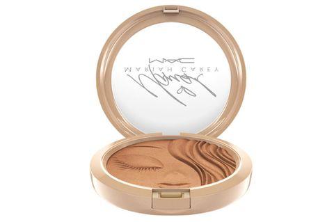 Brown, Product, Peach, Tan, Face powder, Beige, Metal, Circle, Cosmetics, Silver,