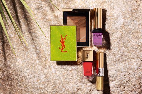 Magenta, Lipstick, Lighter, Rectangle, Still life photography, Box, Mousetrap, Gun accessory, Cosmetics,