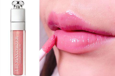 Lip, Pink, Face, Skin, Lip gloss, Cosmetics, Lipstick, Cheek, Beauty, Lip care,