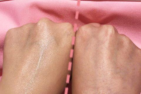 Skin, Pink, Magenta, Tan, Peach, Toe, Flesh, Barefoot,
