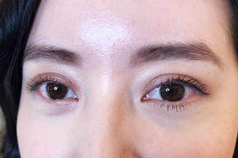 Eyebrow, Face, Eye, Eyelash, Forehead, Skin, Nose, Cheek, Iris, Lip,