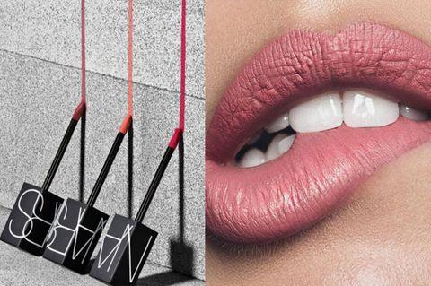 Lip, Pink, Cosmetics, Skin, Beauty, Lip gloss, Material property, Gloss, Eyelash, Mouth,