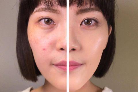Face, Nose, Lip, Hair, Eyebrow, Cheek, Skin, Forehead, Chin, Head,