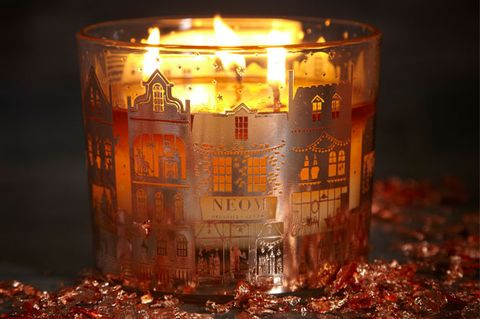 Lighting, Candle, Flame, Old fashioned glass, Heat, Glass,