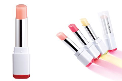 Product, Red, Pink, Lipstick, Magenta, Cosmetics, Tints and shades, Peach, Material property, Cable,