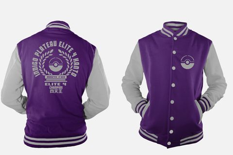 Blue, Product, Collar, Sleeve, Purple, Textile, Text, Outerwear, White, Jacket,